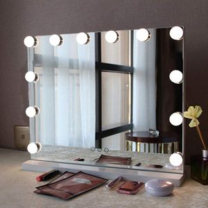 Hollywood Vanity Mirror Frameless 3 Color Mode - Smart Touch for Sale in Pasadena, CA