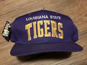 Vintage starter LSU hat for Sale in Fresno, CA