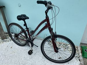 Giant Sedona xs Woman hybrid bike for Sale in Clearwater, FL
