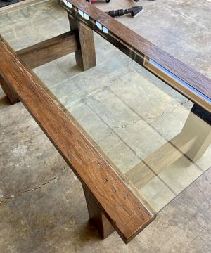 Z-Gallerie Coffee Table for Sale in Huntington Beach, CA