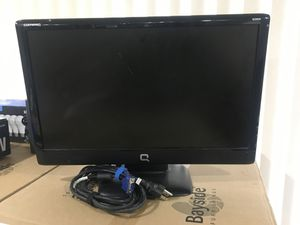 Computer monitor & accessories for Sale in Bladensburg, MD