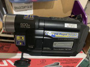 JVC Video Cam for Sale in Jonesboro, GA