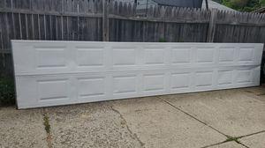Garage door 108 × 96 for Sale in Cleveland, OH