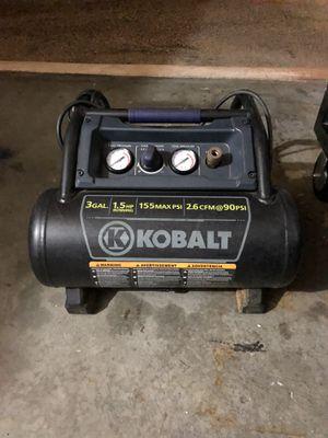 Air Compressor for Sale in Pacifica, CA