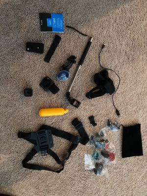 GoPro Hero session 4 for Sale in Charlotte, NC