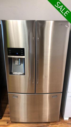 💥💥💥Samsung AVAILABLE NOW! Refrigerator Fridge 36in Wide #1468💥💥💥 for Sale in US