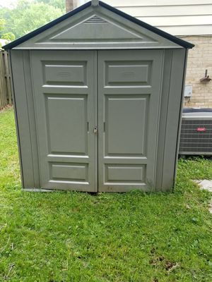 Rubbermaid Storage Shed for Sale in Fairfax Station, VA