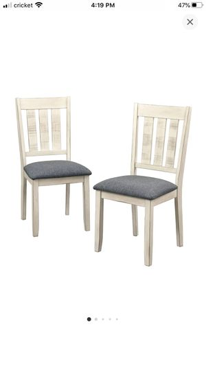Brand new 2 chairs still in box for Sale in Murfreesboro, TN