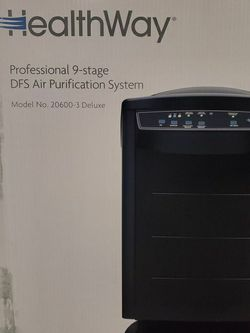 Healthway Covid 19 certified air purifiers for Sale in Haines City,  FL