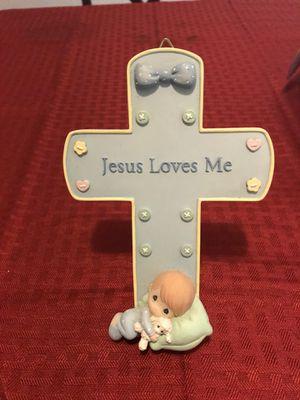 Precious Moments Cross for Sale in Stockton, CA
