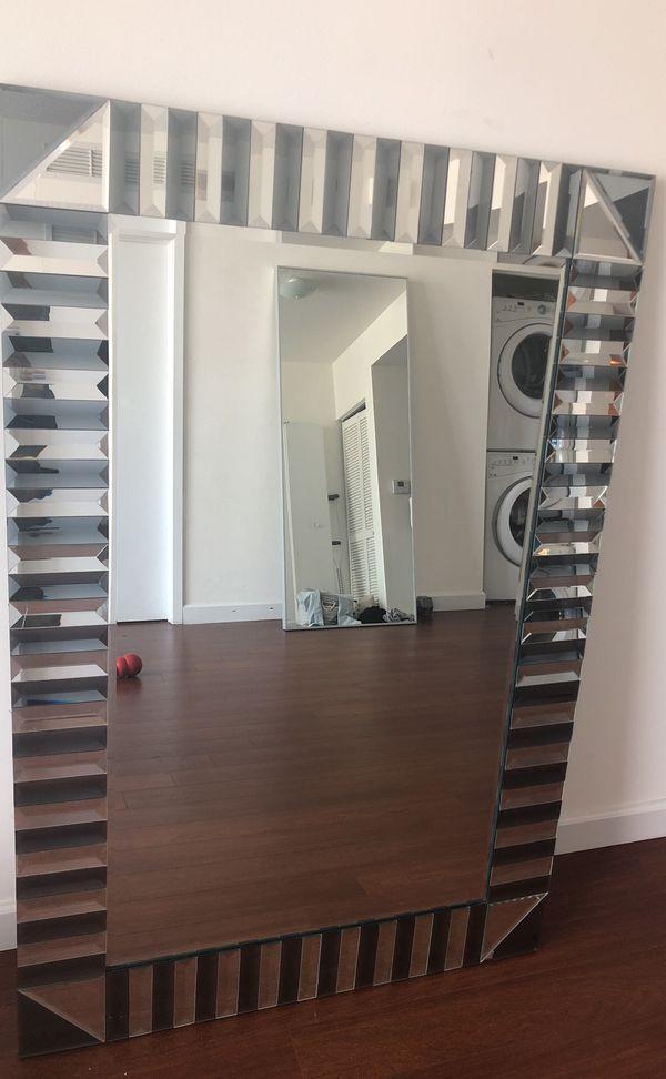 Mirror 58x40
