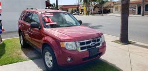 2011 Ford Escape XLT for Sale in Santa Ana, CA