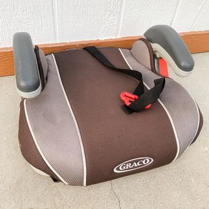 Graco Kids Backless Booster Seat for Sale in Pasadena, CA