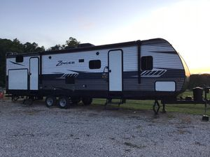 Crossroads Zinger 2018 for Sale in Mount Holly, NC