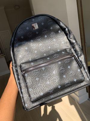 MCM Black Stark Backpack for Sale in Atlanta, GA