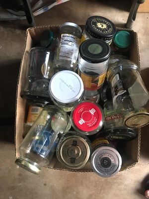 Canning Jars for Sale in San Diego, CA