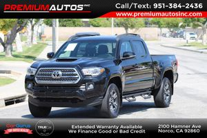 2016 Toyota Tacoma for Sale in Norco, CA