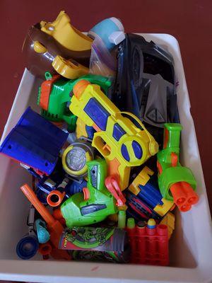 Kids toy's lot for Sale in Phoenix, AZ