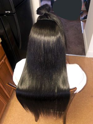 Closure Sew In💙 for Sale in Washington, DC