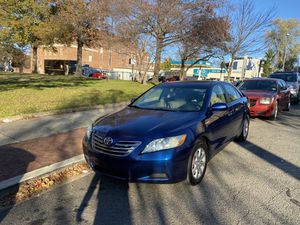 2007 Toyota Camry Hybrid for Sale in Washington, DC