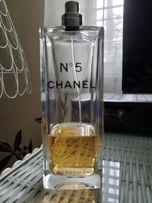 Chanel No5 EAU Premier for Sale in Virginia Beach, VA