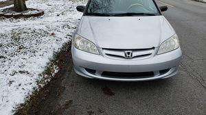Honda Civic for Sale in Rensselaer, IN
