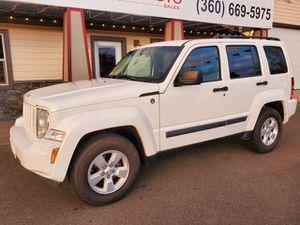 2009 Jeep Liberty for Sale in Centralia, WA