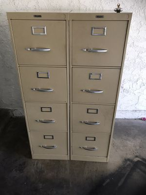 File cabinets for Sale in Anaheim, CA