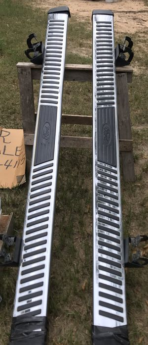 Ford Running boards for Sale in West Monroe, LA