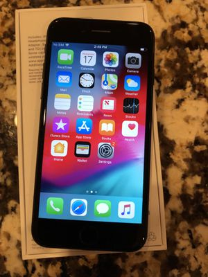 iPhone 7 128gb perfect shape for Sale in Orlando, FL