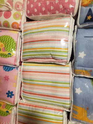 Baby Crib Bumper New for Sale in Santa Fe Springs, CA