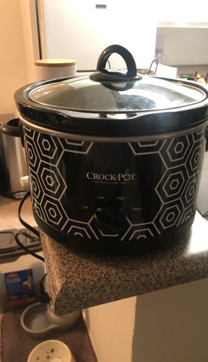 Crock Pot for Sale in Los Angeles, CA