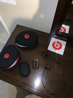 Wireless Powerbeats 3 for Sale in Mesa, AZ