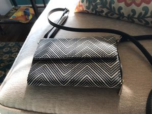Thirty one bag new unused it is like a wallet as a shoulder bag it's small and thin for Sale in Rockville, MD