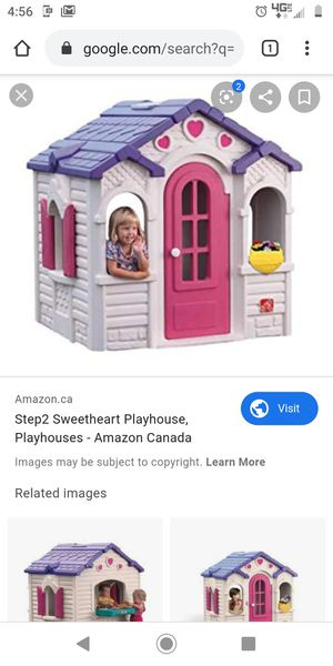 Step 2 playhouse for Sale in Moreno Valley, CA