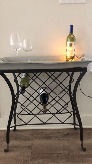 Wine Rack for Sale in Austin, TX