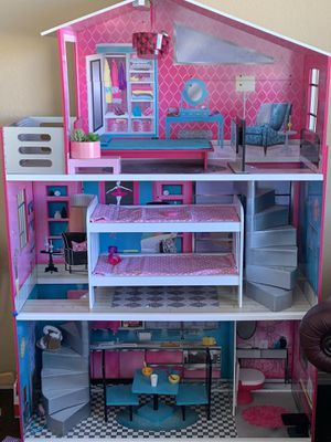 American girl doll house/ Toys for Sale in Rio Rancho, NM