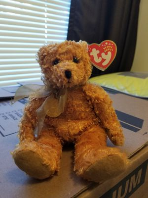 Beanie Baby Teddy Collectible for Sale in Los Angeles, CA
