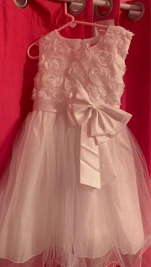 White dress for Sale in Franklin Park, IL