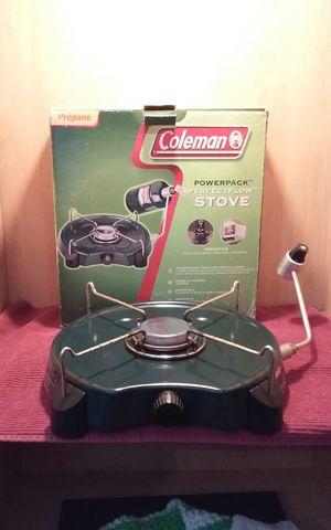 Portable propane stove Burner for Sale in Saint Joseph, MI