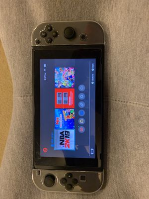 Nintendo Switch for Sale in Columbia, MD
