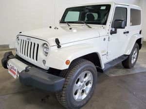 2014 Jeep Wrangler for Sale in Kent, WA