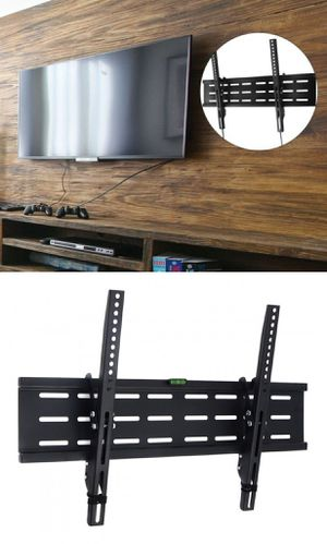 """New LCD LED Plasma Flat Tilt TV Wall Mount stand 37 40"""" 42 46"""" 47 50"""" 52 55"""" 60 65"""" 70 inch tv television bracket 88lbs capacity for Sale in Pico Rivera, CA"""