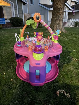Baby Bounce-A-Bout Activity Center for Sale in Elk Grove, CA