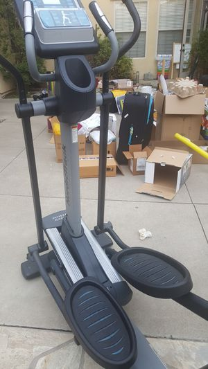 Nordic Track 1300 elliptical for Sale in Los Angeles, CA