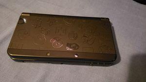 New nintendo 3ds black mario edition (RARE) for Sale in Phoenix, AZ