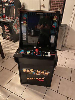 PAC Man arcade 1up 100$. for Sale in Chula Vista, CA