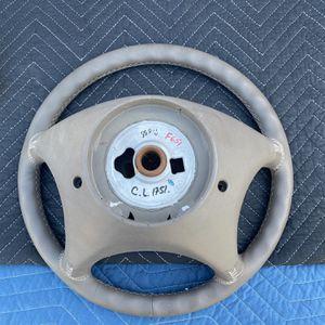 Mercedes S500 Steering Wheel New. for Sale in Anaheim, CA