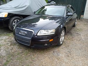 2006 Audi A6 sline 4.2 v8 all wheel drive for Sale in Tampa, FL