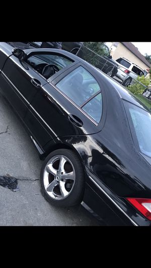 Mercedes c230 cheap parts for sale !! for Sale in Irvine, CA